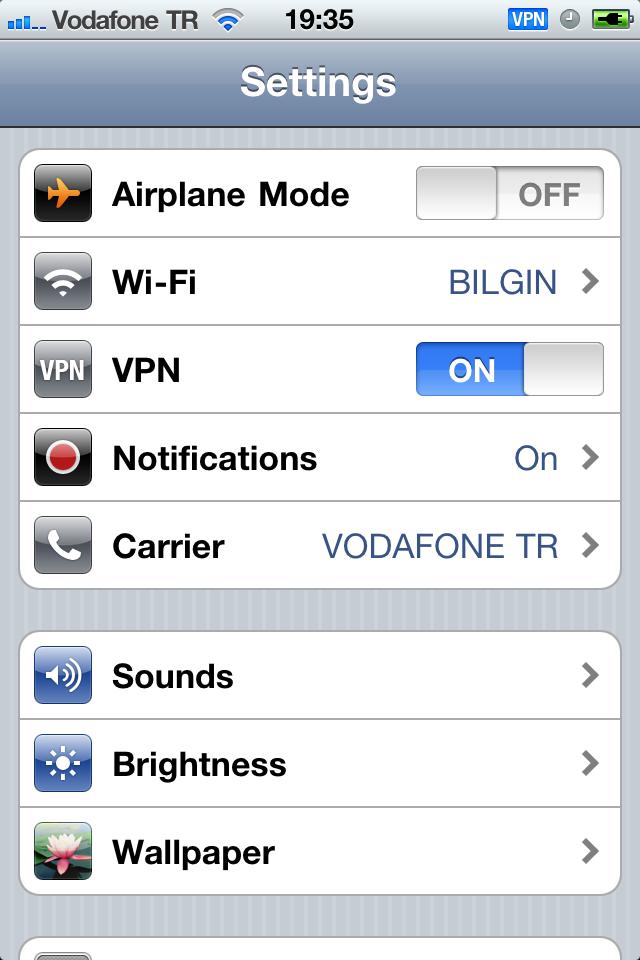 VPN_ON